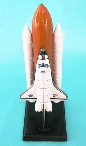 Space Shuttle Full STACK(ATLANTIS)1/200