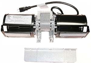 Heatilator Heat N Glo Factory Oem Fireplace Blower Kit Fk23 Home Improvement
