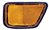 Depo 317-1405L-US Honda CR-V Driver Side Replacement Front Reflector Unit without Bulb