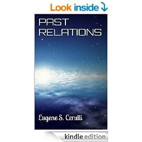 Past Relations (Ticonderoga Book 8)