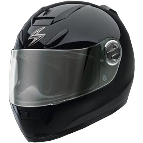Scorpion Face Shield EXO-700 Road Race Motorcycle Helmet Accessories - Color: Clear Standard, Size: One Size