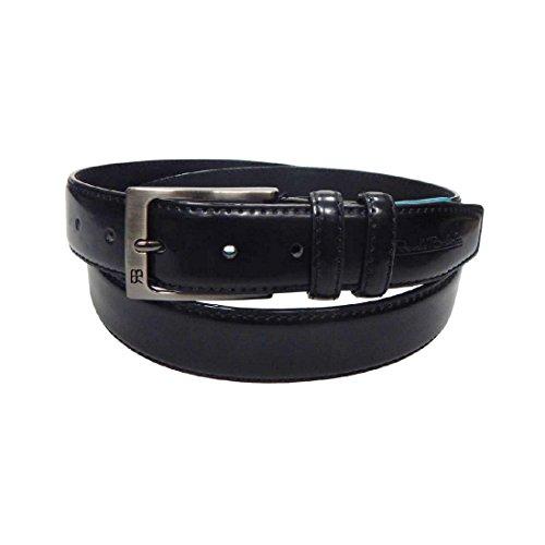 Cintura uomo in pelle Renato Balestra nero cod: CN0F793/35
