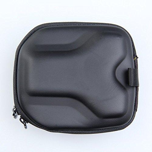 Vktech Eva Hard Case Bag Cover Box Protector For Gopro Hero 2 Camera 2 Colors (Black)