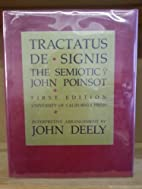 TRACTATUS DE SIGNIS: THE SEMIOTIC OF JOHN…