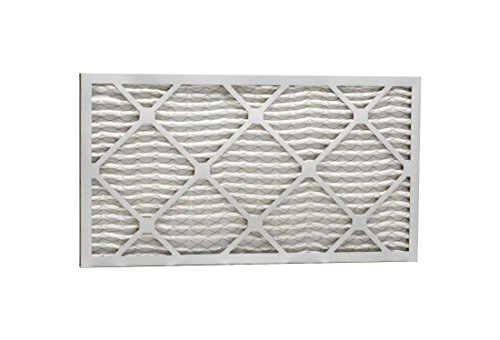 9 x 48 x 1 MERV 13 Pleated Air Filter P25S.010948