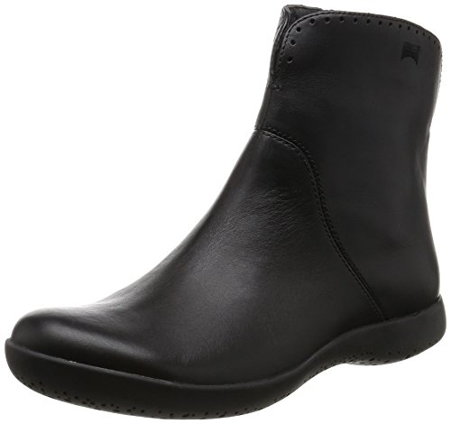 [カンペール] ブーツ SPIRAL COMET 46298 11 ブラック EU 37(23.5cm)