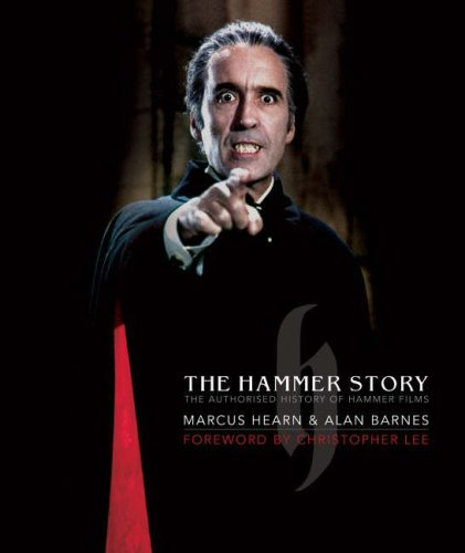 The Hammer Story PDF