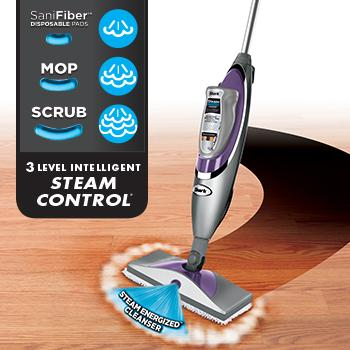 Amazon Shark Steam And Spray Professional