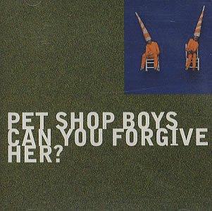 Pet Shop Boys - Can You Forgive Her (Single) - Zortam Music