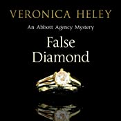 False Diamond | Veronica Heley