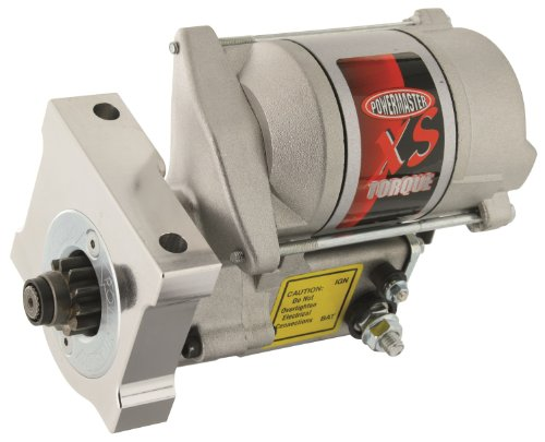 Powermaster 9509