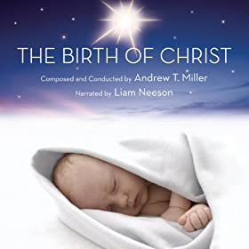 Luke 2:1-20 - The Birth of Christ