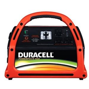 The Excellent Quality Duracell Powerpack 600 excellent sekwana 160x70