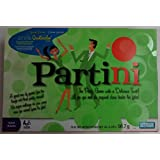Partini Board Game Special Edition Questionables Party Game With A Twist