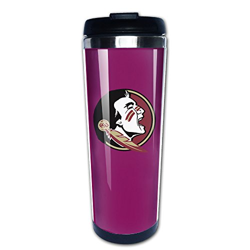 Florida State Seminoles Logo Double Walled Travel Tumbler (Espresso Chalkboard Tumbler compare prices)