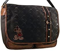 Disney Mickey Mouse Designer Messenger Bag