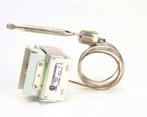 Tri-Star Manufacturing 300228 Hi Limit Safety Thermostat (Tri Star Oven Parts compare prices)