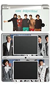 Nintendo Dsi One Direction Skin Kit- Fits Dsi Only by ItsASkin
