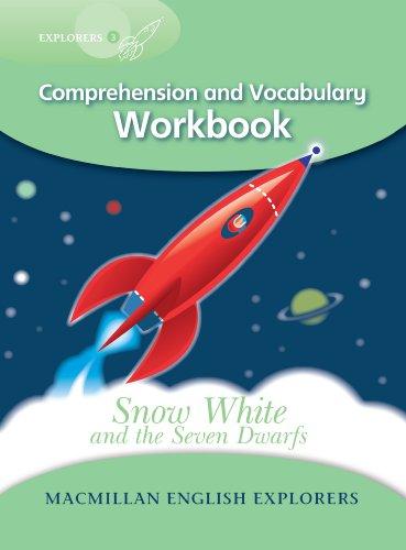 Explorers 3: Snow White Work Book