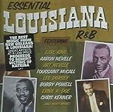 echange, troc Various Artists - Essential Louisiana Rhythm & Blues