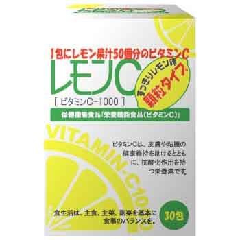 天好社 レモンC ビタミンCー1000 30包