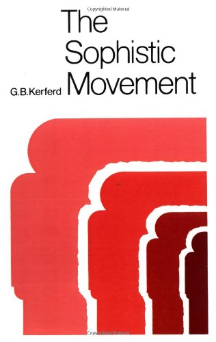 The Sophistic Movement Paperback