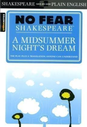 no-fear-midsummer-night-dream-sparknotes-no-fear-shakespeare-by-john-ed-crowther-2004-paperback