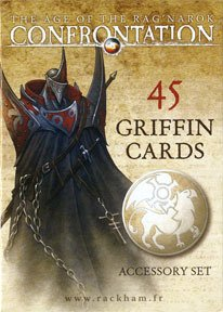 Confrontation Griffin Cards