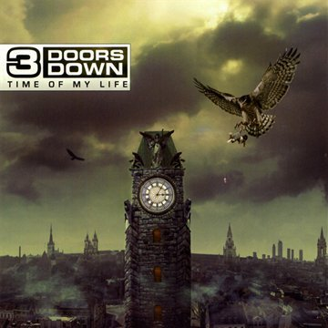 3 Doors Down - Promo Only Modern Rock Radio February 2004 - Zortam Music