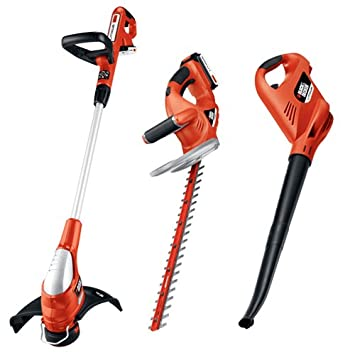 Up to 45% Off Select Black & Decker Landscaping Essentials