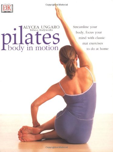 Pilates Equipment Used
