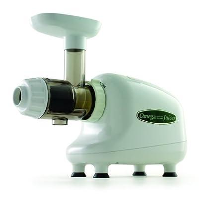 Omega J8003 Juicer Extractor