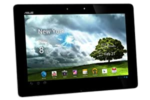 ASUS Transformer TF700 10.1-inch Tablet with Keyboard Dock (Gold) (nVIDIA Tegra 3 1.6GHz, 1GB RAM, 64GB eMMC, WLAN, BT, Front Webcam, Rear Webcam, Android 4.0 ICS)