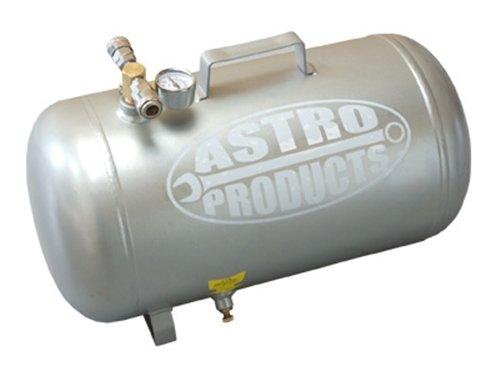 AP アルミニウム エアタンク 25L