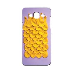 G-STAR Designer 3D Printed Back case cover for Samsung Galaxy E7 - G6314