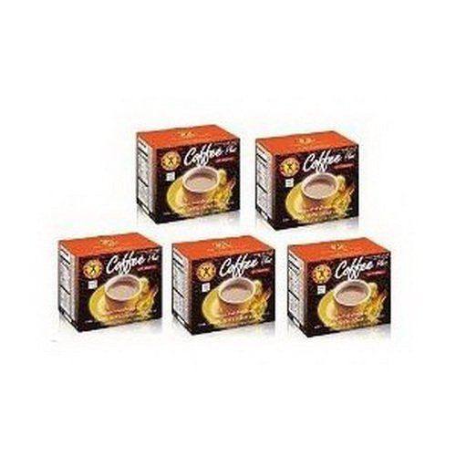 Naturegift- Weight Loss Diet Instant Coffee [Slimming] X 5 Boxes (Jj Bean Coffee compare prices)