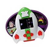Disney Pixar Toy Story 3 Buzz/Woody Handheld LCD Game