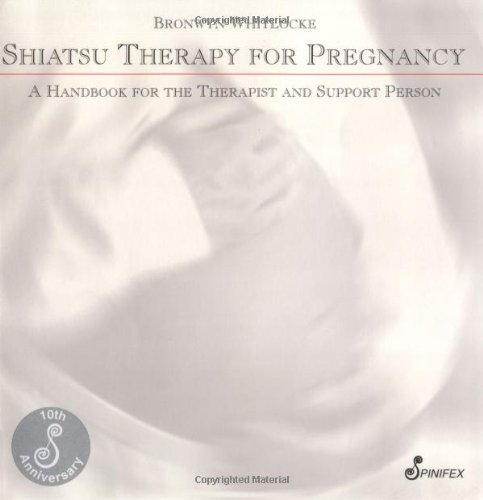 Shiatsu Therapy For Pregnancy