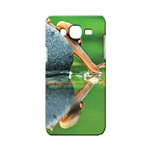 G-STAR Designer 3D Printed Back case cover for Samsung Galaxy A3 - G6878