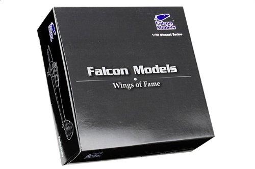 1:72 ファルコンモデルズウィングス of Fame FA724003 Fiesler Fi 156 Storch ダイキャスト モデル USAAF, Dwight Eisenhower, Pari
