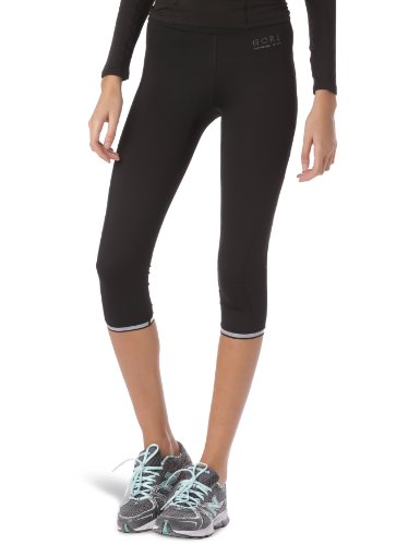 Gore Running Wear Air 2.0 Women's 3/4 Length Leggings