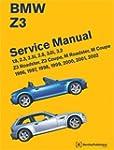 BMW Z3 Service Manual: 1996-2002: 1.9...
