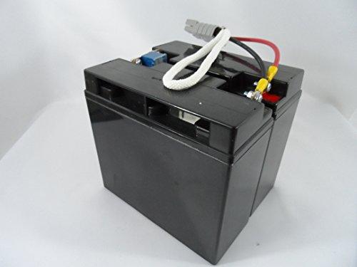 APC SMART-UPS 1500 1400 SUA1500 SUA750XL SUA1000XL SU1400NET SU1000XLNET RBC RBC7 REPLACEMENT BATTERY CARTRIDGE UPS BATTERY PACK