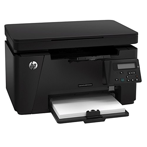 HP LaserJet Pro M125nw Laser-Multifunktionsdrucker M125nw (WLAN, Ethernet, USB 2.0)