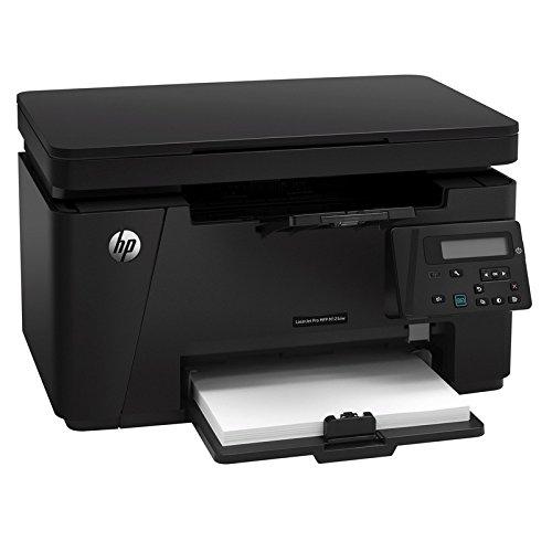 HP LaserJet Pro M125nw Laser-Multifunktionsdrucker M125nw (WLAN, Ethernet, USB 2.0)