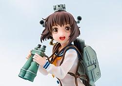 艦隊これくしょん -艦これ- 1/7 雪風 PVC塗装済みフィギュア