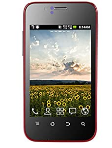 """Cubot Mini Android Unlocked Phones 2.3 1g CPU with 3.5"""" Capacitive Touchscreen Smartphone (Dual Sim, Wi-fi)"""