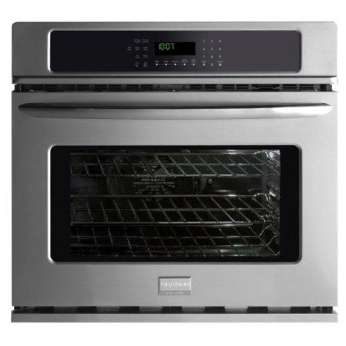 Single Wall Ovens Frigidaire Gallery Fgew3045kf 30 Single