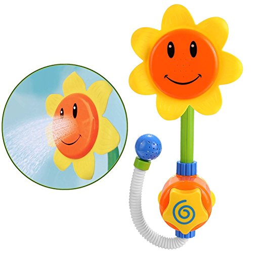 littlepig-bathroom-swimming-sunflower-shower-spray-baby-bath-play-toys-sets-for-children-kids-water-