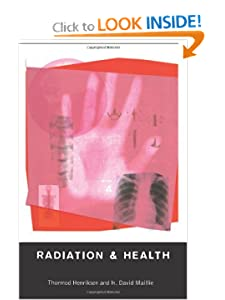 Radiation Health Thormod Henrikson